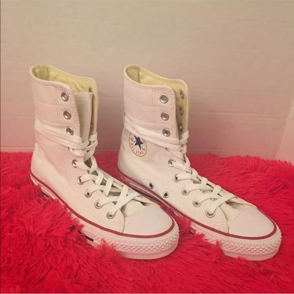 a1aed5bd8e8 New Converse All Star Chuck Taylor Hi-rise XHI